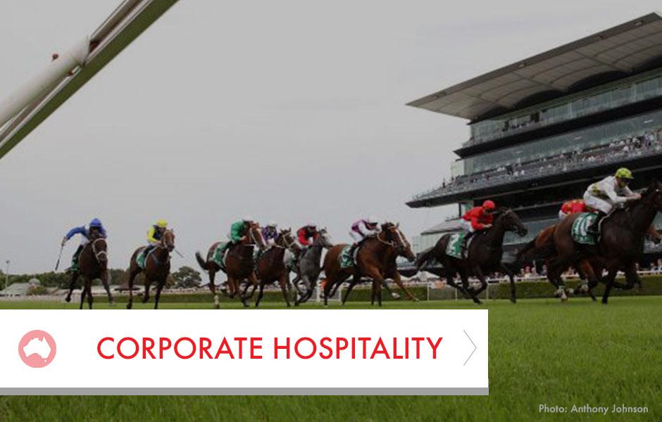 Corporate-Hospitality