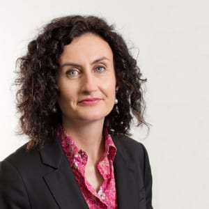 Jane McKeon