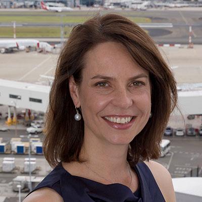 Sally Fielke