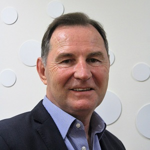 TTF TALKS to Grant Hunt | Chief Executive Officer, Voyages Indigenous Tourism Australia