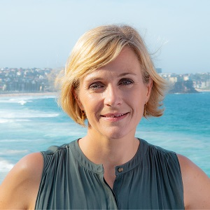 TTF TALKS to Zali Steggall OAM | Independent Federal Member for the seat of Warringah