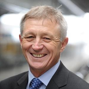 TTF TALKS to David Franks | Chief Executive, Keolis Downer (May 2020)