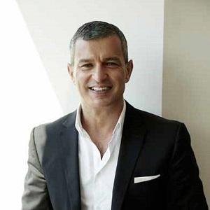 TTF TALKS to Paul Zahra| CEO, Australian Retailers Association (October 2020)