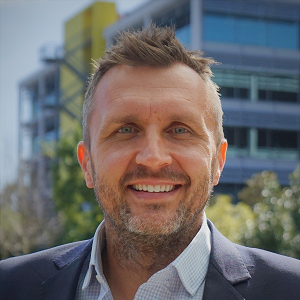 TTF TALKS to Paul Rybicki| Chief Country Officer, DSpark (December 2020)
